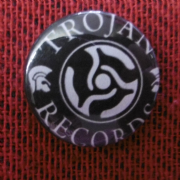 Trojan Records Badge